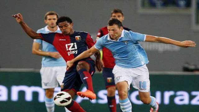 88Tangkas Terpercaya Lazio vs Genoa