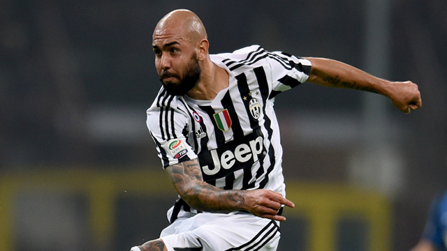 Simone Zaza Gagal di West Ham United