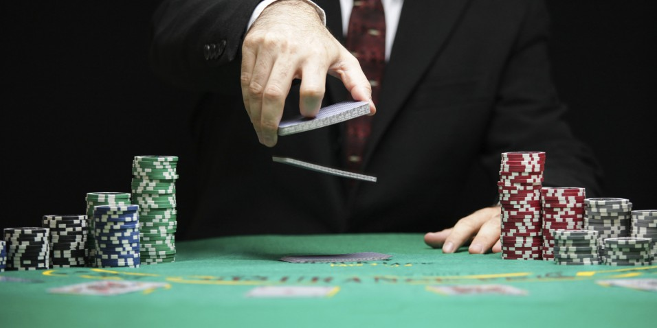 Sejarah Berdirinya Ion Casino di Pasar Perjudian Online
