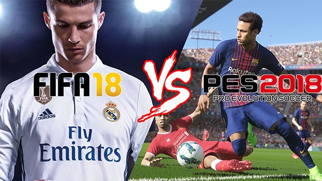 game bola online 2018
