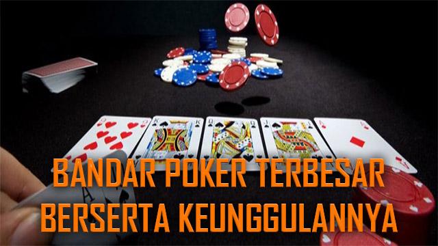 Pengenalan Judi Poker Idn