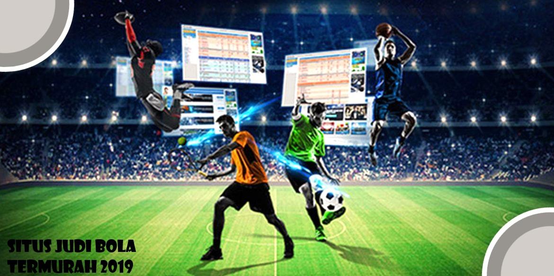 Kemenangan utuh Cuma ada Pada Bandar Bola Online Resmi !