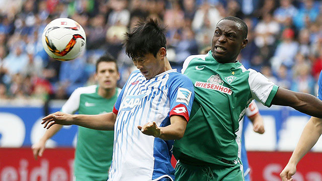 Prediksi Skor Hoffenheim vs Werder Bremen