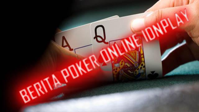 Langkah Awalan Bermain Poker Online