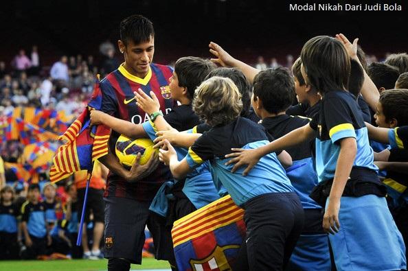 Modal Nikah Dari Judi Bola