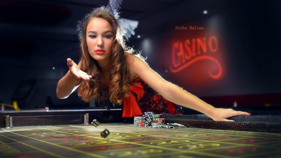 Agen Judi Sic Bo Casino Online